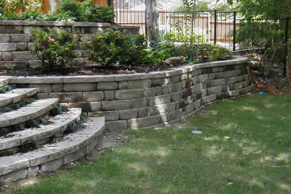 Reliable Retaining Walls