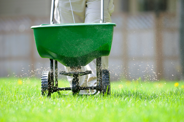 Reliable Turf and Weed Control